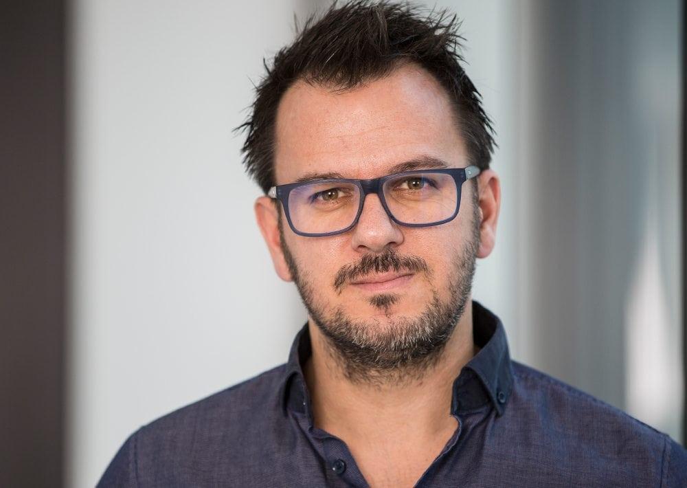 Georg Braun, MBA