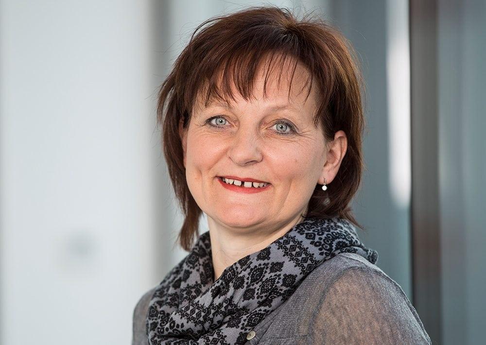 Marianne Gillesberger