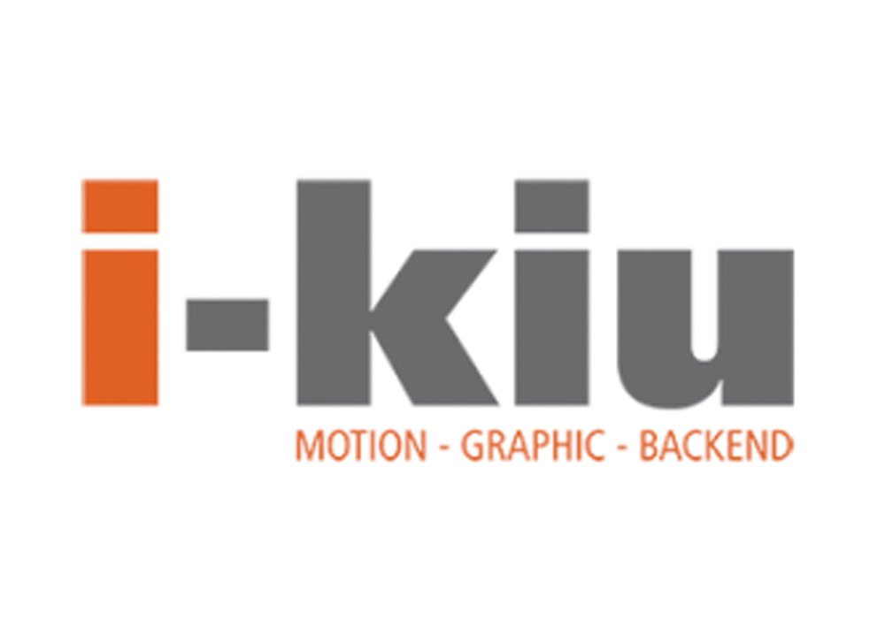 logo I-kiu