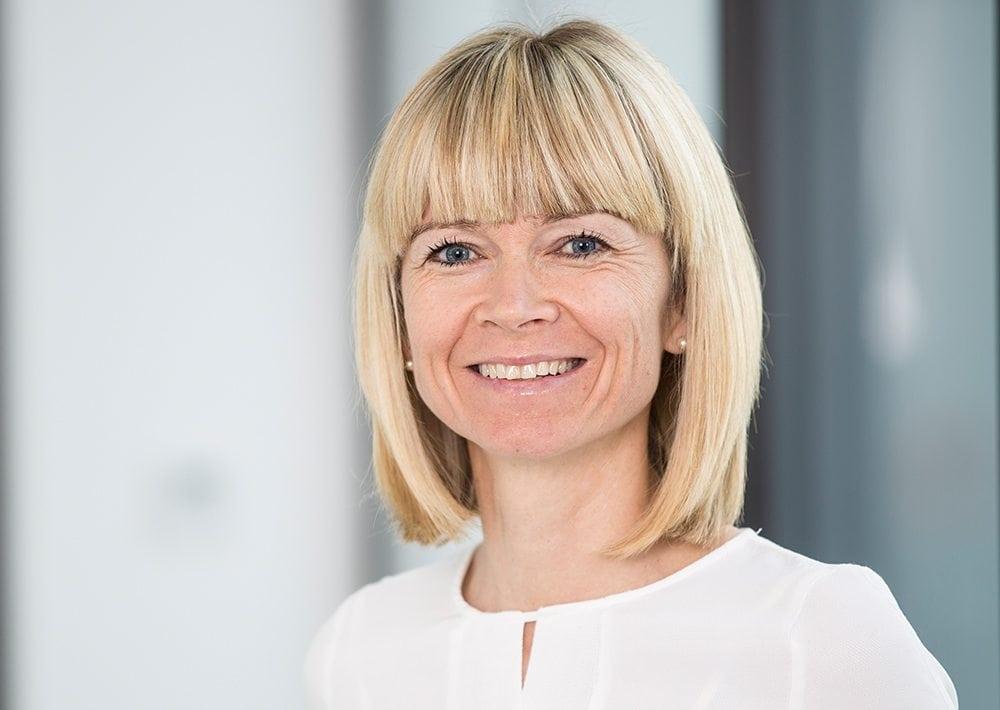 Portrait Sonja Waidacher
