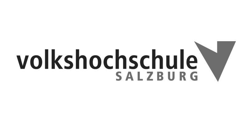Logo VHS Salzburg
