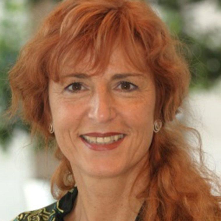 Portrait Ursula Muckenhuber